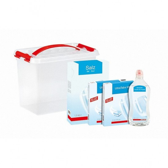 Miele Starter Paket Tabs-21995478D-31