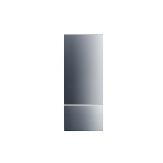 Miele Edelstahl-Frontverkleidung MasterCool Kühl oder Gefrierschränken KFP 3613 Front edelstahl-38996053EU1-31