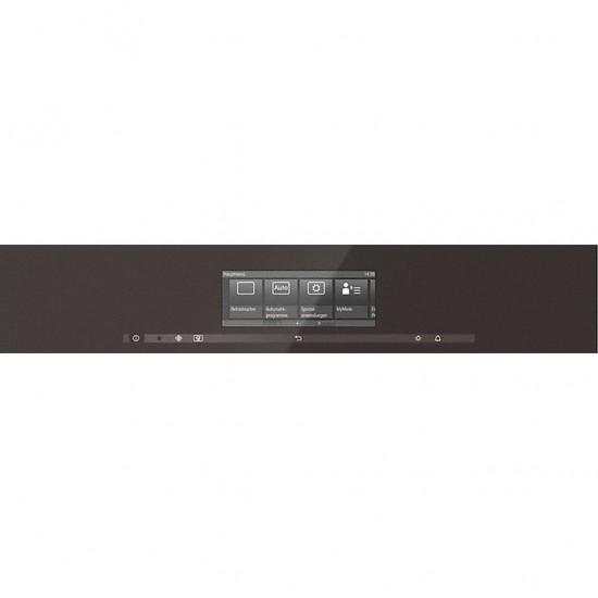 Miele Dampfgarer mit Mikrowelle DGM 6805 Havannabraun-23680504D-31