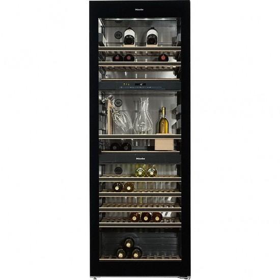 Miele Weinlagerschrank KWT 6834 SGS EU2-36683400EU2-31