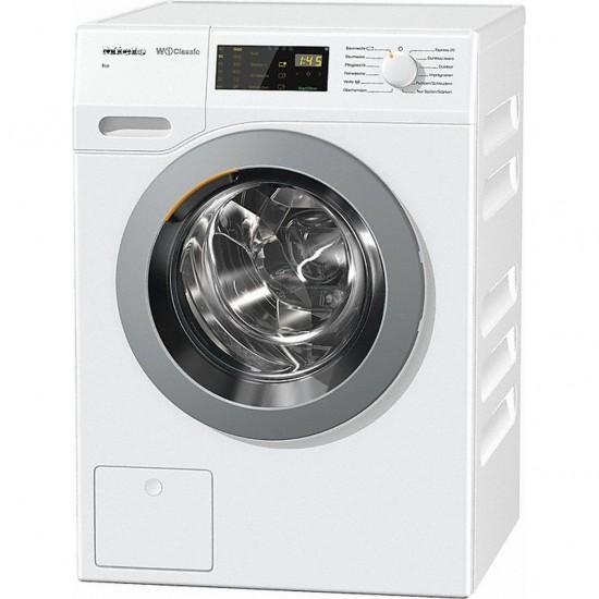 Miele Waschmaschine WDB 030 WCS Eco D Lotosweiß-11DB0301D-31