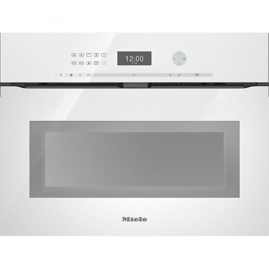Miele Backofen H 6401 BPX Brillantweiß ArtLine-22640161D-31
