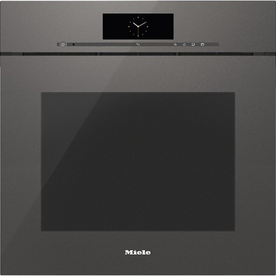 Miele Kombidampfgarer DGC 6860 X Graphitgrau-23686062D-32