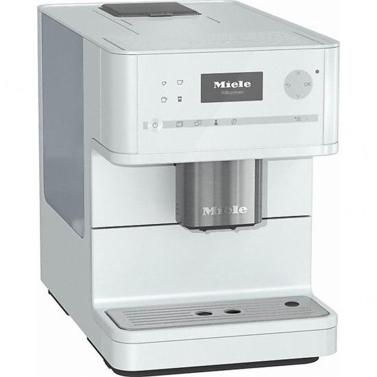 Miele Kaffeevollautomat CM 6150 Lotosweiß D-29615010D-31