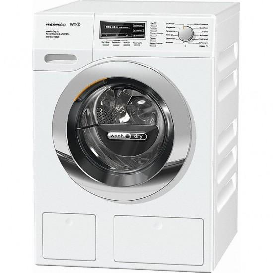 Miele Waschtrockner WTZH 730 WPM PWash2.0&TDos XL WiFi-11ZH7304D-31