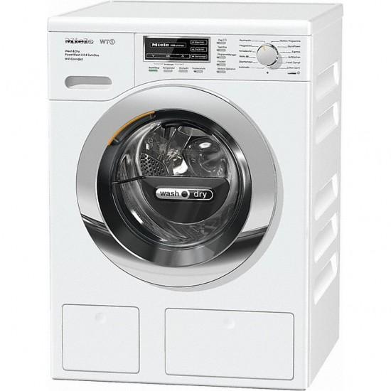Miele Waschtrockner WTH 720 WPM PWash2.0&TDos WiFi-11TH7204D-31