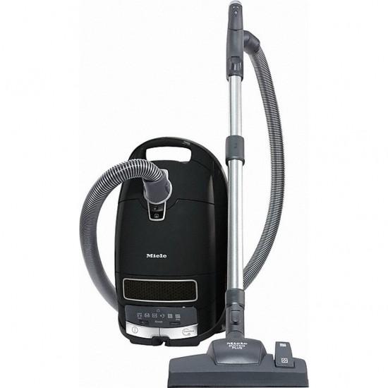 Miele Staubsauger Complete C3 Comfort Obsidianschwarz-41GMP330CE-31