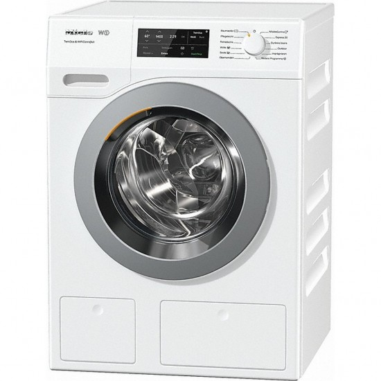 Miele Waschmaschine WCE 670 WCS TDos&WiFi D-10691470-31
