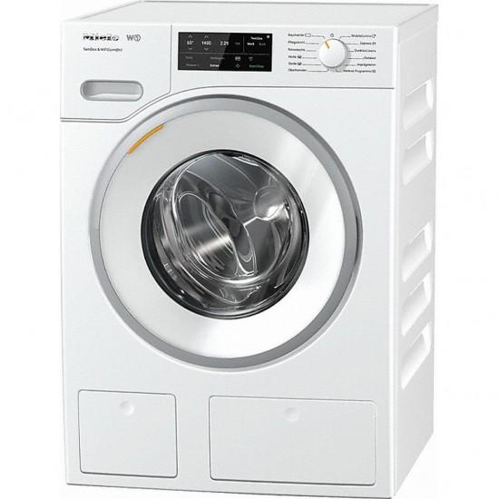 Miele Waschmaschine WWE 660 WCS TDos&WiFi-11WE6601D-31
