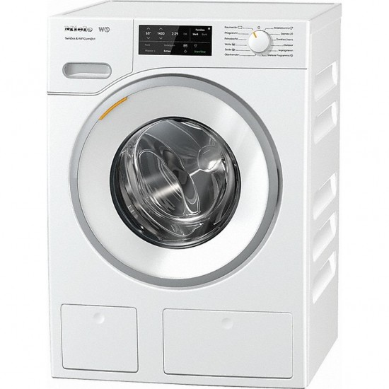Miele Waschmaschine WWE 660 WPS TDos&WiFi-11WE6603D-31