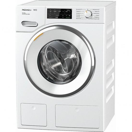 Miele Waschmaschine WWI 660 WPS TDosXL&WiFi D-11WI6603D-31