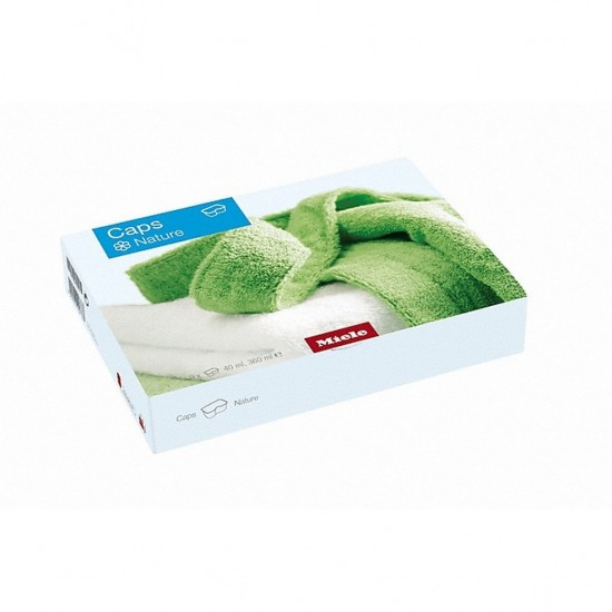 Miele 9er Pack Caps NATURE-11997120EU1-31