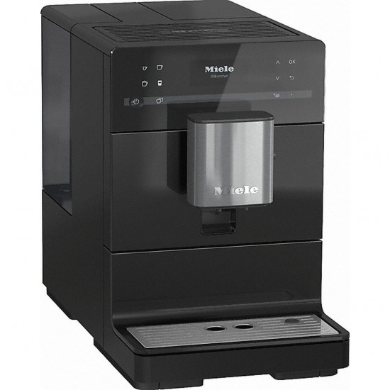 Miele Kaffeevollautomat CM 5300 Obsidianschwarz-29530020D-31