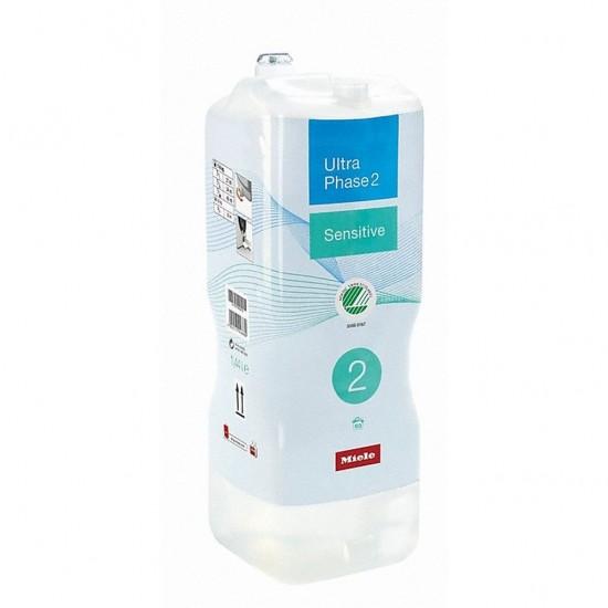Miele Waschmittel Kartusche UltraPhase Sensitive 2, 1,4 l UP1-11997135EU1-31