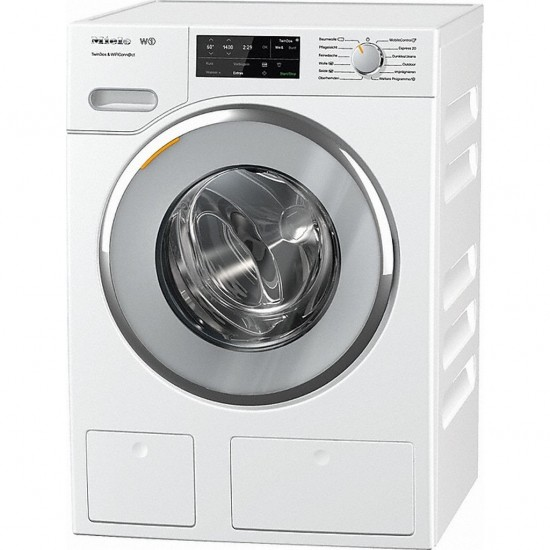 Miele Waschmaschine WWE 760 WPS TDos WifiConn@ct D-11WE7606D-31