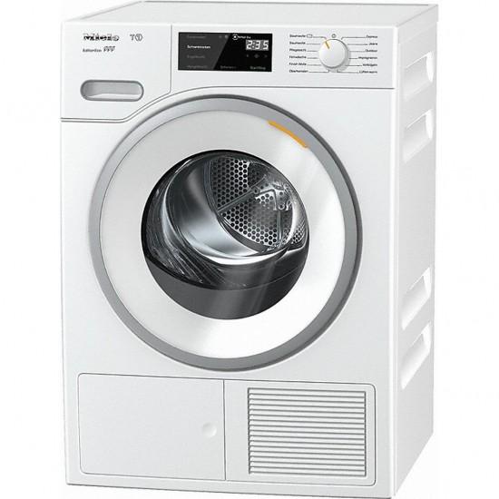 Miele Wärmepumpentrockner TWF 500 WP Edition Eco D-12WF5002D-31