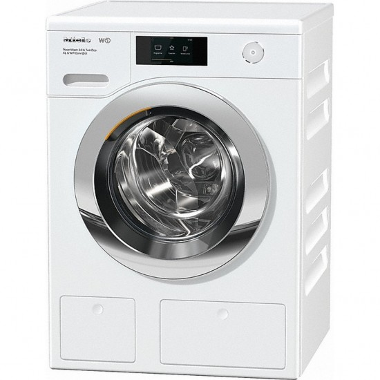 Miele Waschmaschine WCR 860 WPS PWash2.0&TDos XL&WiFi-11CR8606D-31