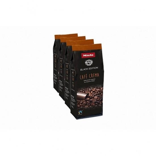 Miele Kaffee BlackEditionCafé Crema 4x250 DE-ÖKO-001-29992623EU1-31