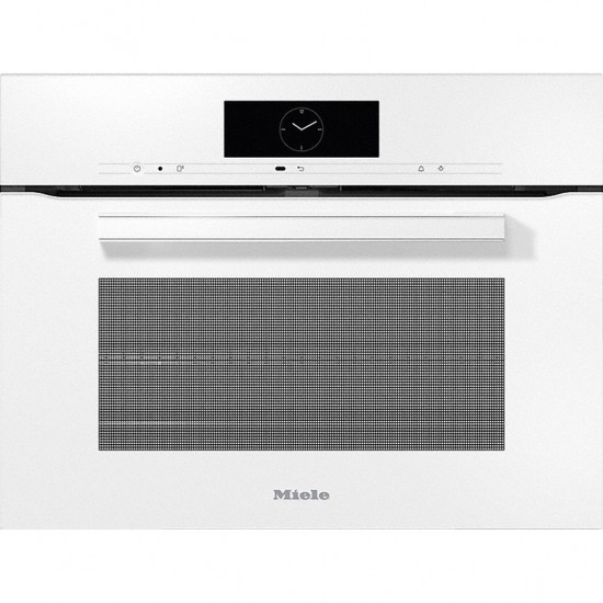 Miele Backofen H 7840 BP Brillantweiß D-22784015D-31