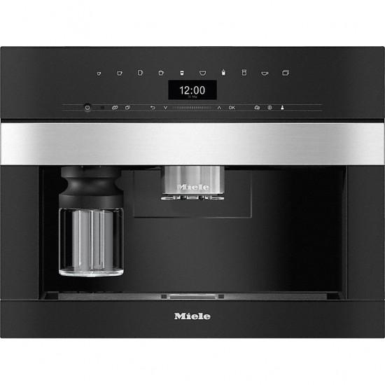 Miele Kaffeevollautomat CVA 7445 Edelstahl/CLST D-29744540D-31