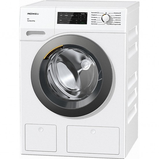 Miele Waschmaschine WCG 670 WCS TDos-11CG6701D-31