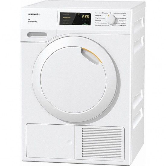 Miele Wärmepumpentrockner TCD 450 WP EcoSpeed-12CD4502D-31