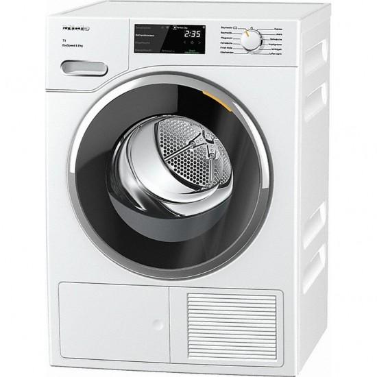 Miele Wärmepumpentrockner TWF 640 WP EcoSpeed & 8kg-12WF6402D-31