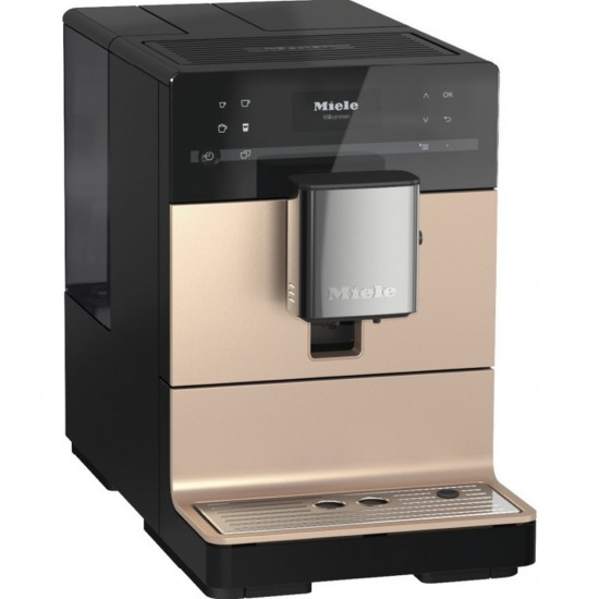 Miele Kaffeevollautomat CM 5510 Silence Roségold-PF-29551004D-31