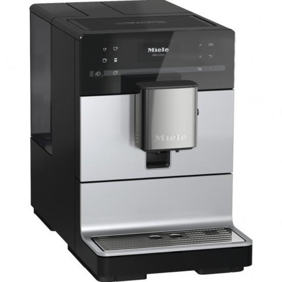 Miele Kaffeevollautomat CM 5510 Silence Alu-Silber-met.-29551008D-31