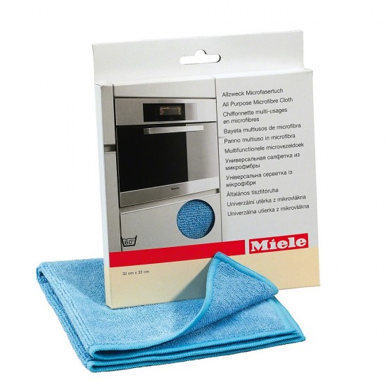 Miele Allzweck-Microfasertuch, 1 Stück-22996171EU1-30