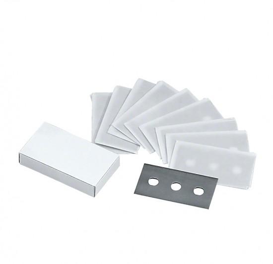 Miele Ersatzklingen für Reinigungsschaber 10 Stück-26996045-31