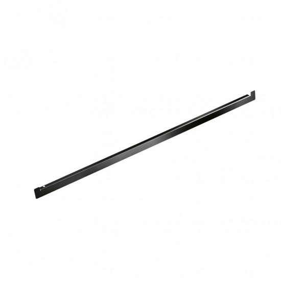 Miele Abdeckleiste – Verblendung der Möbelkante HKL 60 TFSW schwarz-22996081-30