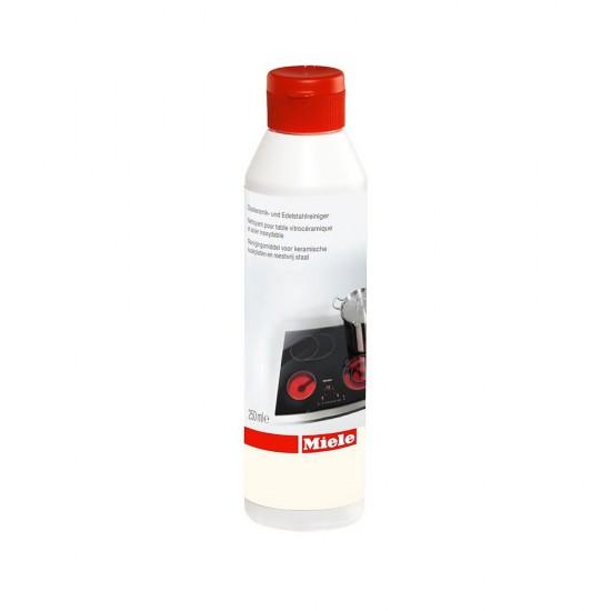 Miele Glaskeramik-/Edelstahlreiniger, 250 ml-22996291EU1-30