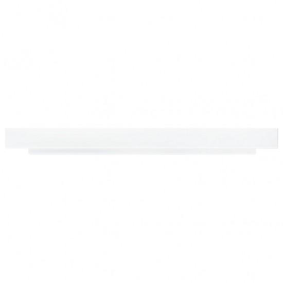 Miele Ausgleichsblende für die 42er Nische AB 42-1 weiss-24994211-30