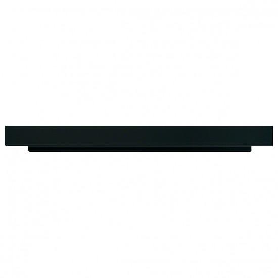 Miele Ausgleichsblende für die 42er Nische schwarz-24994221-31
