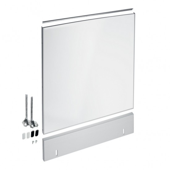 Miele Dekorset-Unterbau B x H, 45 x 65 cm GDU weiss-21995348-30
