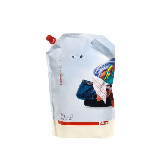 Miele Colorwaschmittel UltraColor Nachfüllbeutel 2 l-11997077CH-30