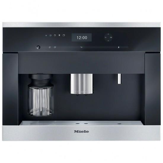 Miele Kaffeevollautomat CVA 6401 edelstahl-29640100-30
