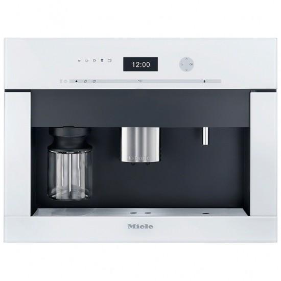 Miele Kaffeevollautomat CVA 6401 weiss-29640120-30