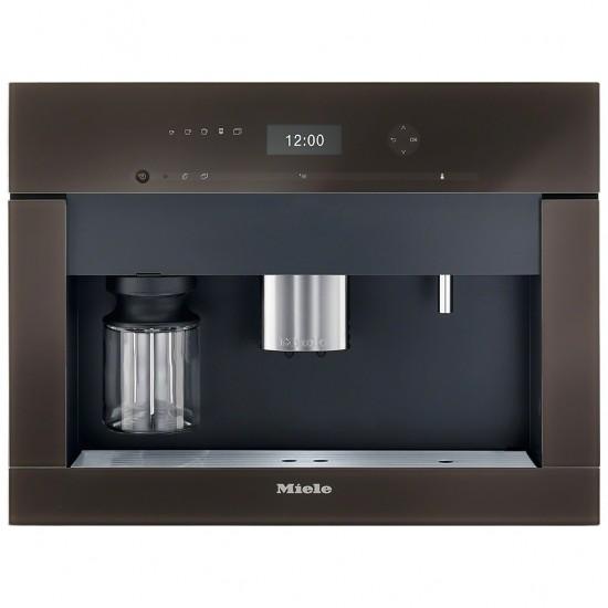 Miele Kaffeevollautomat CVA 6401 braun-29640150-30