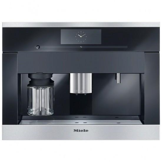 Miele Kaffeevollautomat CVA 6800 edelstahl-29680050-30