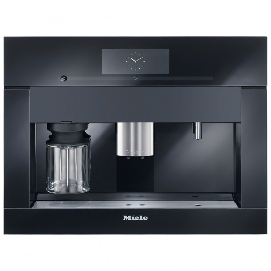 Miele Kaffeevollautomat CVA 6805 schwarz-29680510-30