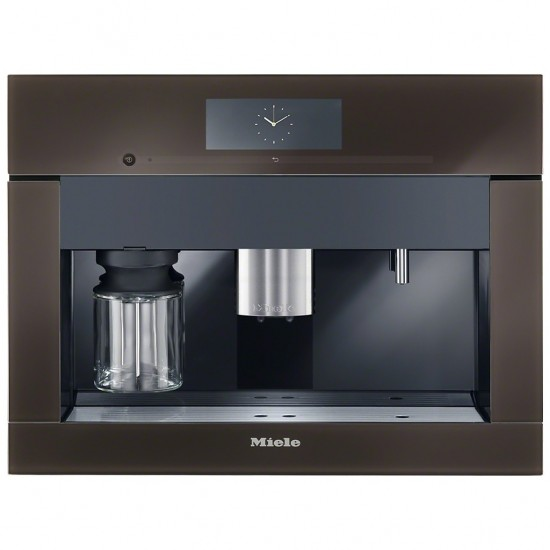 Miele Kaffeevollautomat CVA 6805 braun-29680550-30