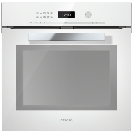 Miele Backofen H 6461 BP Brillantweiß-22646113-30