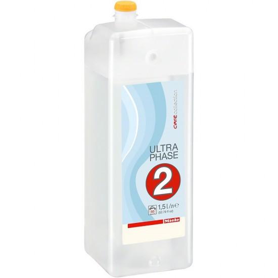 Miele Waschmittel Kartusche UltraPhase 2, 1,5 l UP2-11997107EU1-30