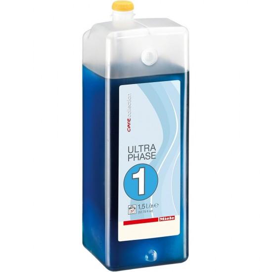 Miele Waschmittel Kartusche UltraPhase 1, 1,5 l UP1-11997106EU1-30