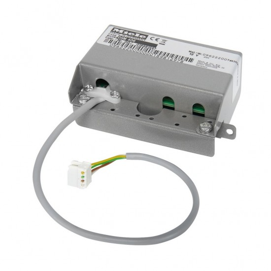 Miele Elektronikmodul für Dunstabzugshauben mit Con@tivity 2.0 DSM 406-28996330-30