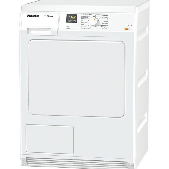 Miele Kondens-Trockner TDA 150 C-12DA1502D-31