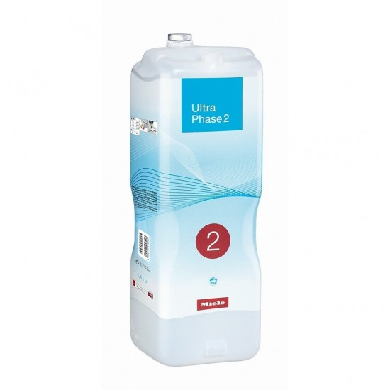Miele Waschmittel Kartusche UltraPhase 2, 1,4 l UP2-11997107EU1-31