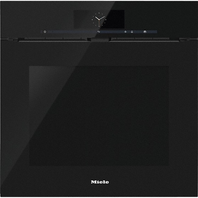 miele backofen h 6860 bpx obsidianschwarz artline. Black Bedroom Furniture Sets. Home Design Ideas